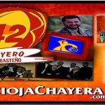 chayero sanagasteño 2016