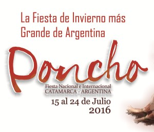 poncho 2016